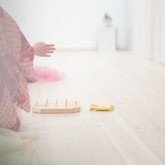 「楽器の声を聞く」