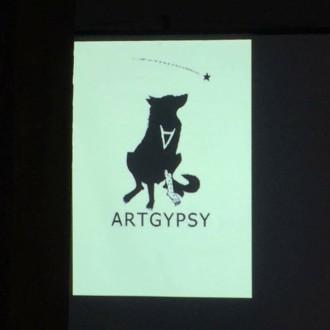 ARTGYPSY ARTSHOW報告④「おもしろい、マジで」