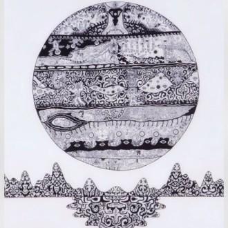 ARTGYPSY ARTSHOW報告⑥ 大きな星