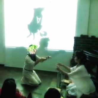 YouTube●ARTGYPSHY ARTSHOW@Sapporoでのこと